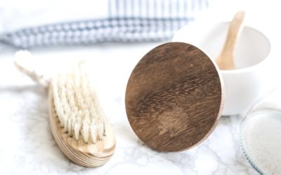 Why Dry Brushing is good for the Skin