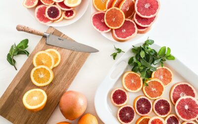 Phytochemicals and a Chromatic Diet