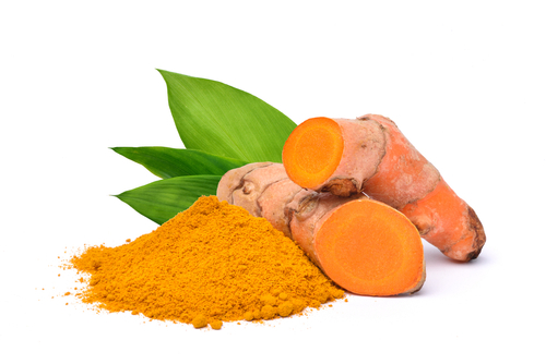 Curcumin derived from Turmeric is a phytochemical that has been shown to reduce heart disease or ailments by dilating blood vessels and reducing blood pressure.